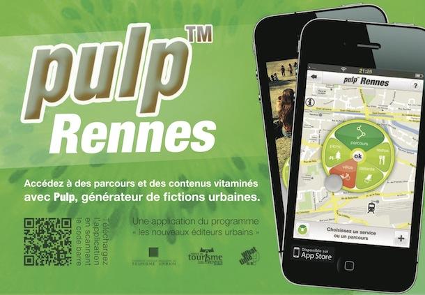 iPulp Rennes, et vous ?