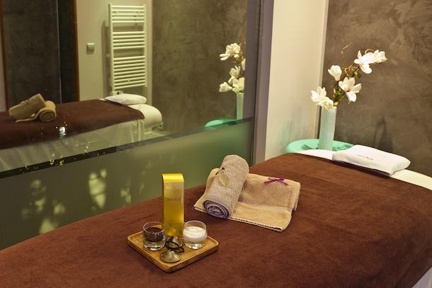 What about le Splendid hôtel & spa à Nice ?