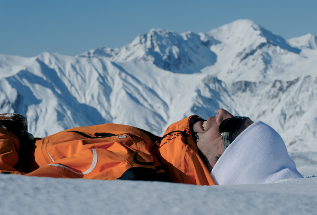 Brides-les-Bains, ski & spa tout schuss