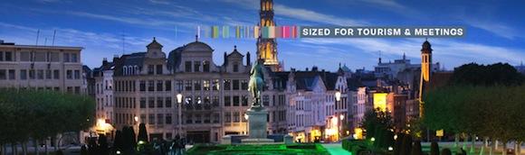 On en profite pour visiter Bruxelles. ©Visitbrussels.be