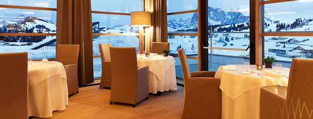 Restau Alpina Dolomites