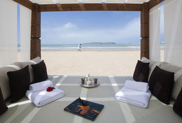 Thalassa Sea & Spa, trop wellness !