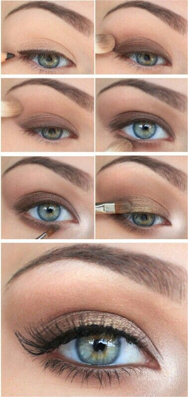 tuto maquillage leger