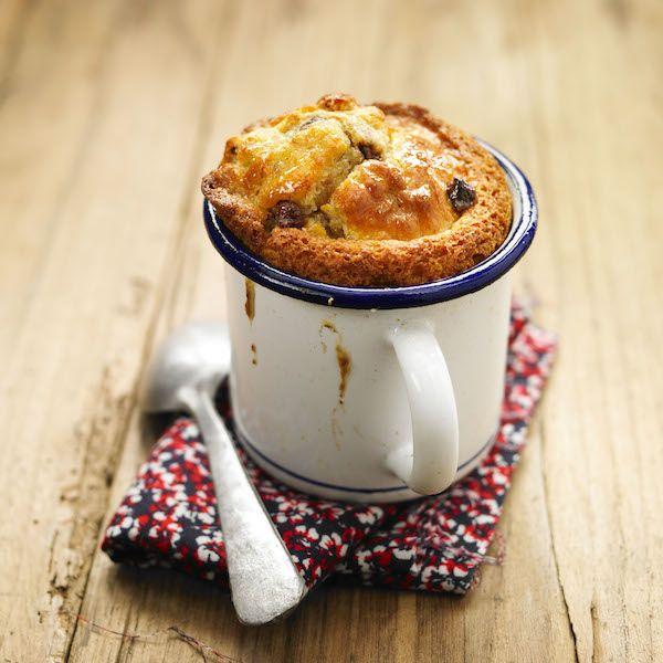Mug Cake Aux Pepites
