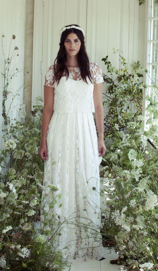 Robe de mariee 14