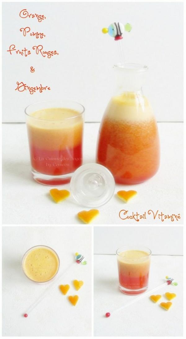 Top 10 des recettes de jus frais la bulle - Conservation jus de fruit frais ...