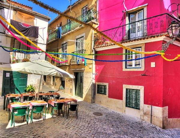 Thalasso portugal
