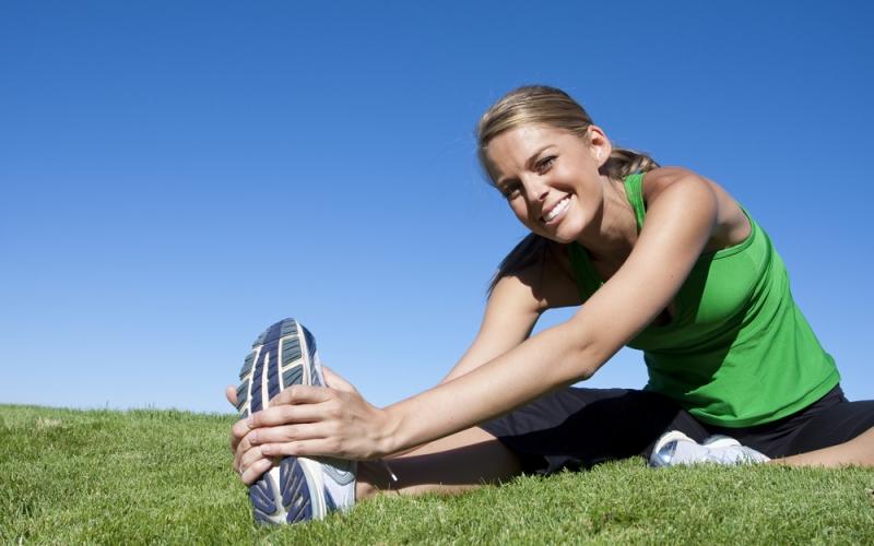 Que manger avant et après le sport ?