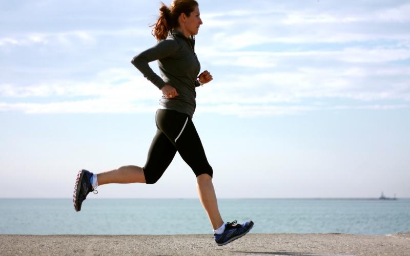 6 raisons de se (re)mettre au running à la rentrée