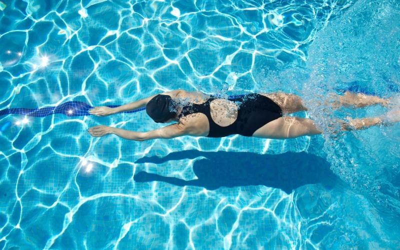 Et si on se mettait à la natation ?