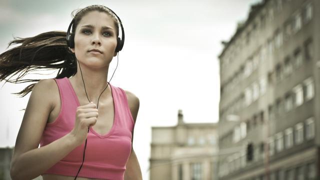La meilleure playlist pour le running