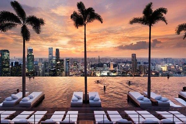 piscine avec vue 6