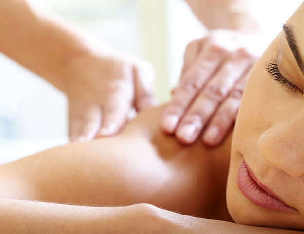 Tout sur le massage suédois