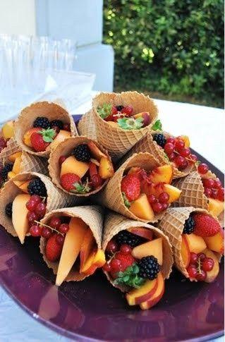 Salade de fruits 8