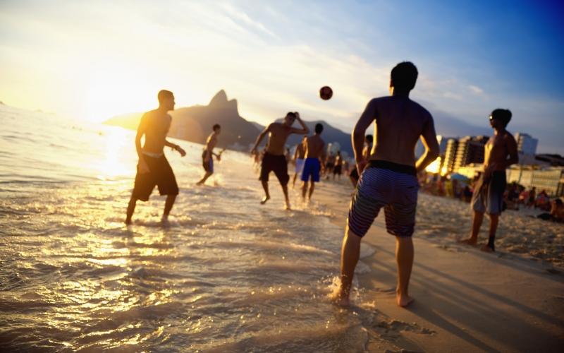 Comment faire du sport en vacances ?