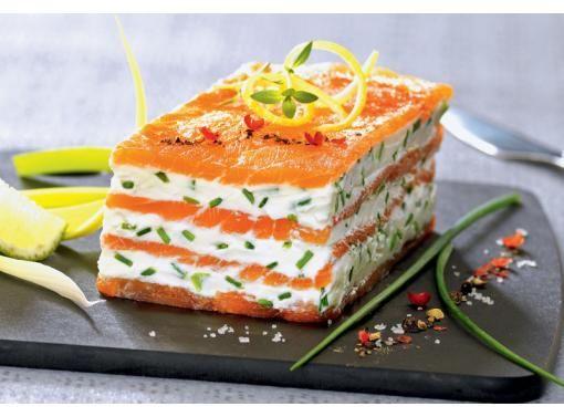 millefeuille-saumon-mascarpone