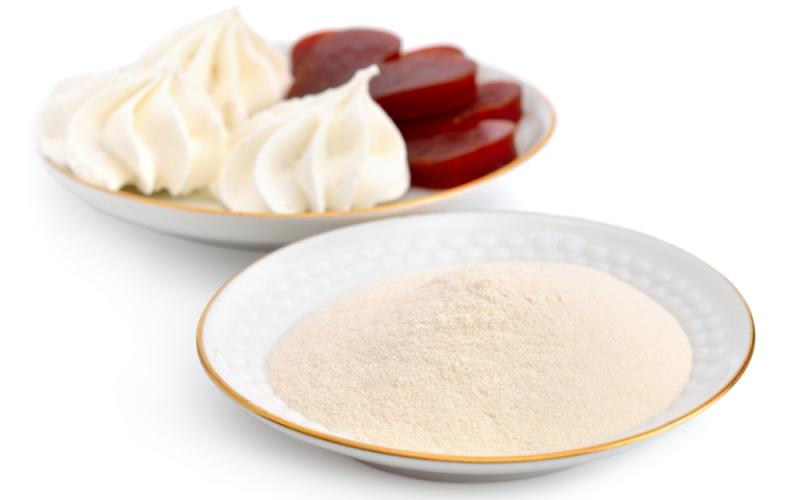 L'agar agar, un allié dans notre assiette