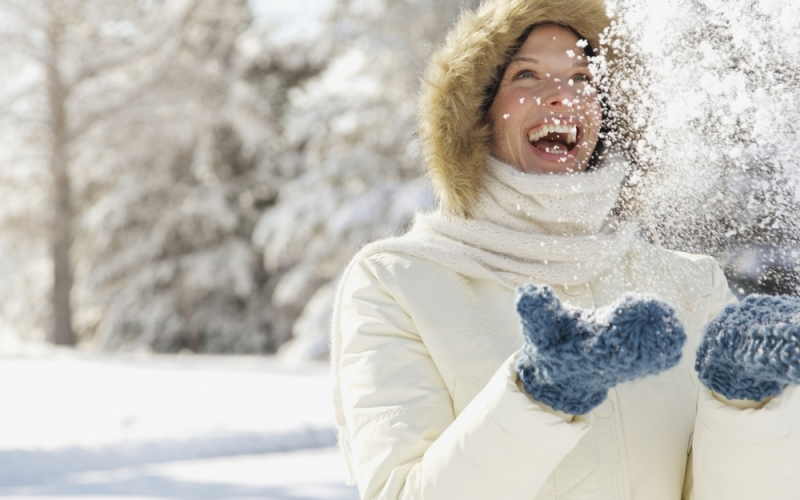Les bienfaits du froid sur le corps