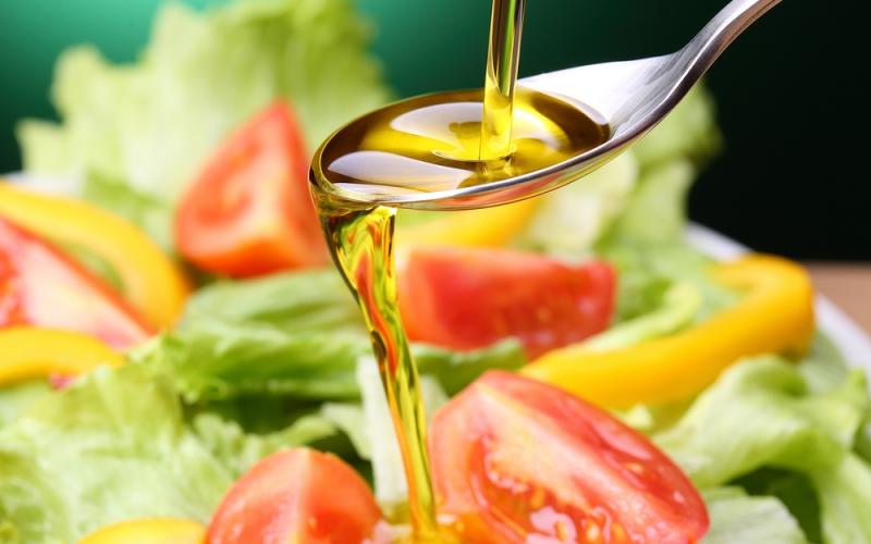 Les incroyables vertus de l'huile d'olive
