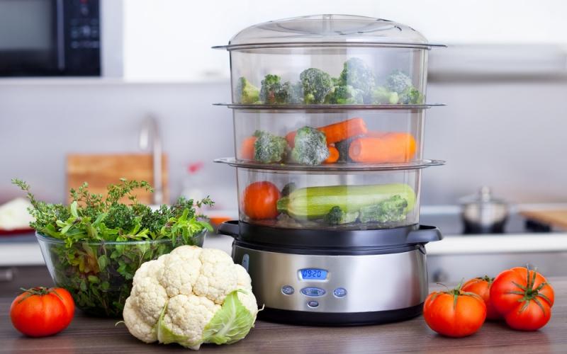 Aliments santé : attention au mode de cuisson