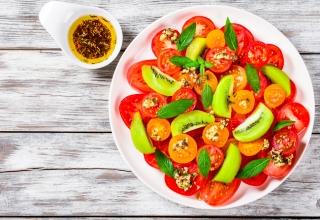 Top 10 des aliments bons pour la santé