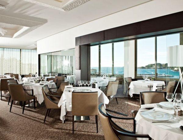 Hotel Restaurant Gastronomique La Ciotat