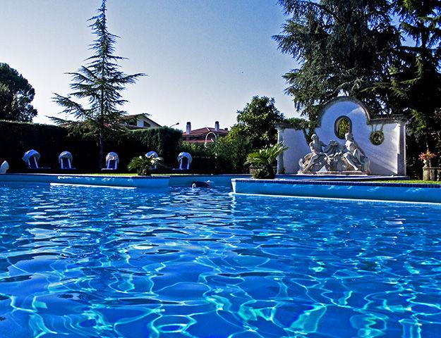 3 adresses de thalassoth rapies au soleil la bulle - Abano terme piscine notturne ...
