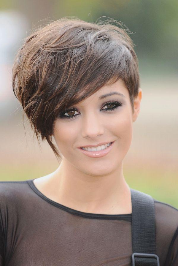 Les plus belles coupes pour cheveux courts