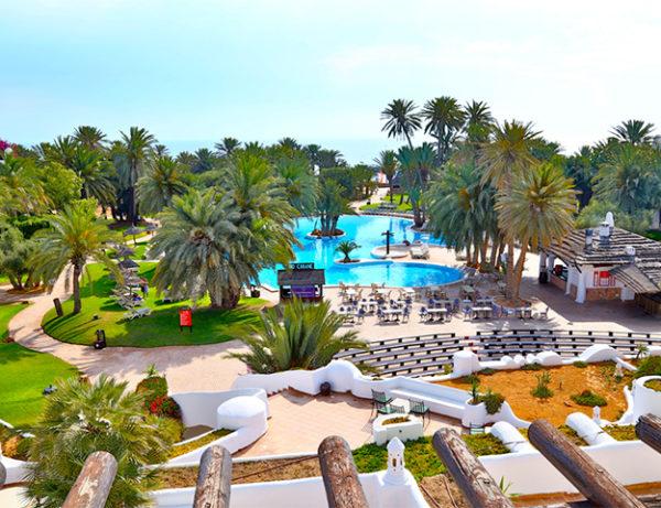 Thalasso en Tunisie - Odyssée Resort Thalasso & Spa Oriental