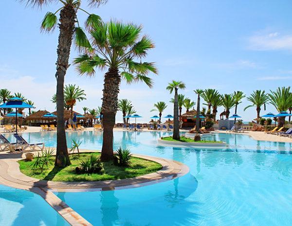 Thalasso en Tunisie - Hôtel Royal Karthago Djerba