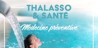 Thalassothérapie médecine préventive