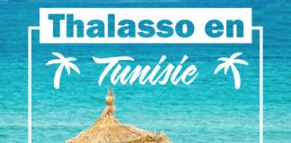Thalasso Tunisie - Visuel