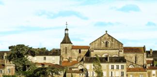 Que faire à Poitiers - Ville