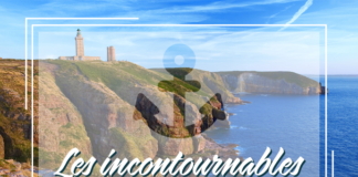 Visiter la Bretagne - Visuel