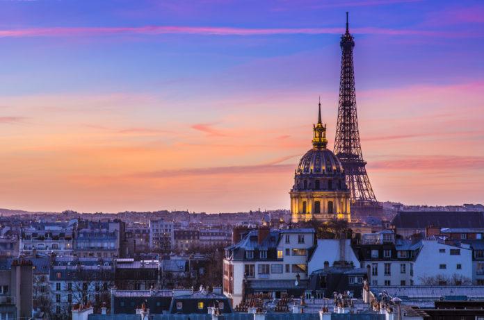 Que faire en Île-de-France - Paris