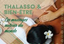 Massages du monde - Visuel